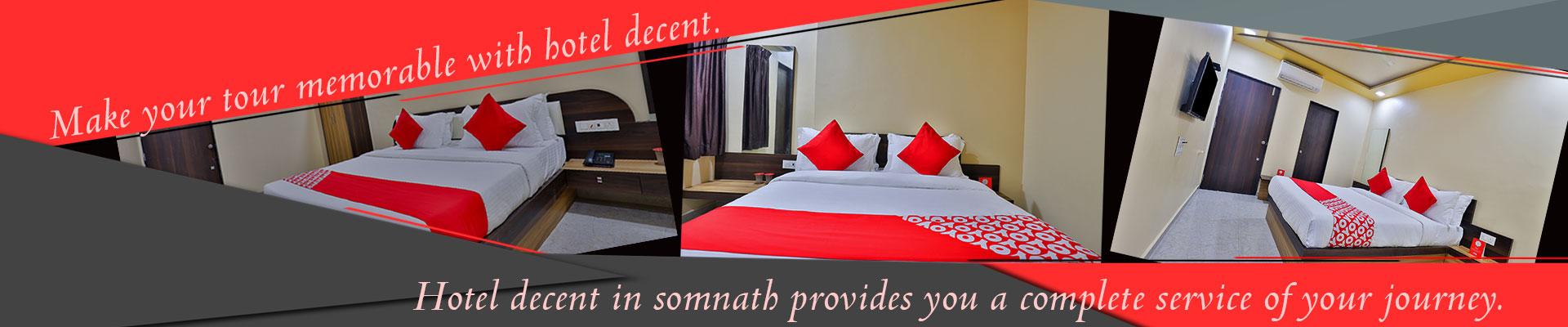 Hotel in somnath gujarat - Classic Room