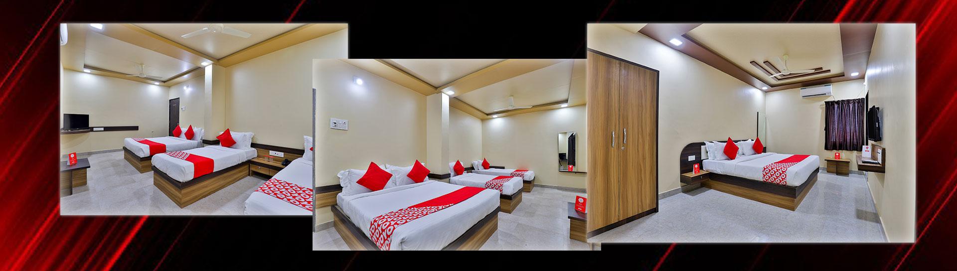 best hotel in somnath