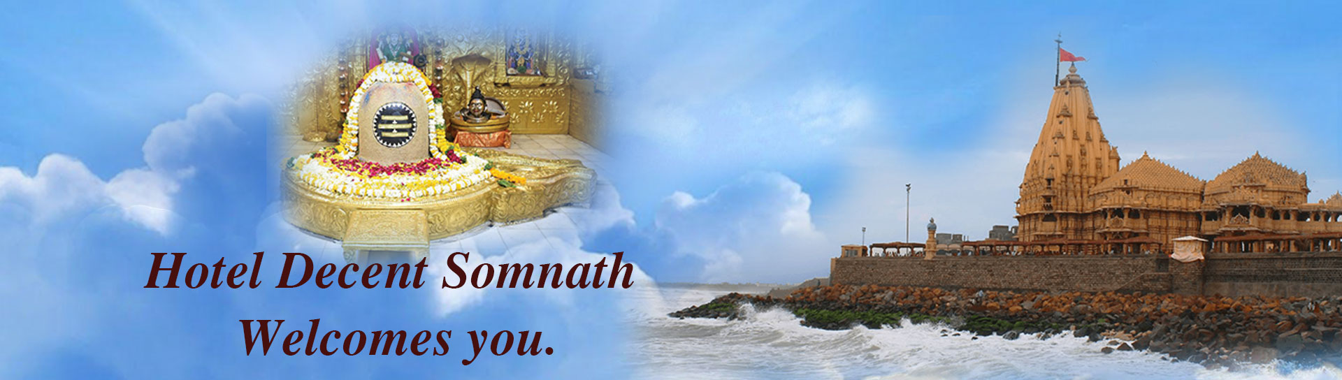 Hotel in Somnath